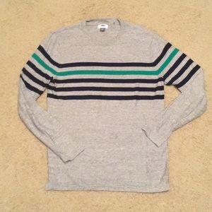 Men's EUC crewneck sweater. Old Navy. Medium.